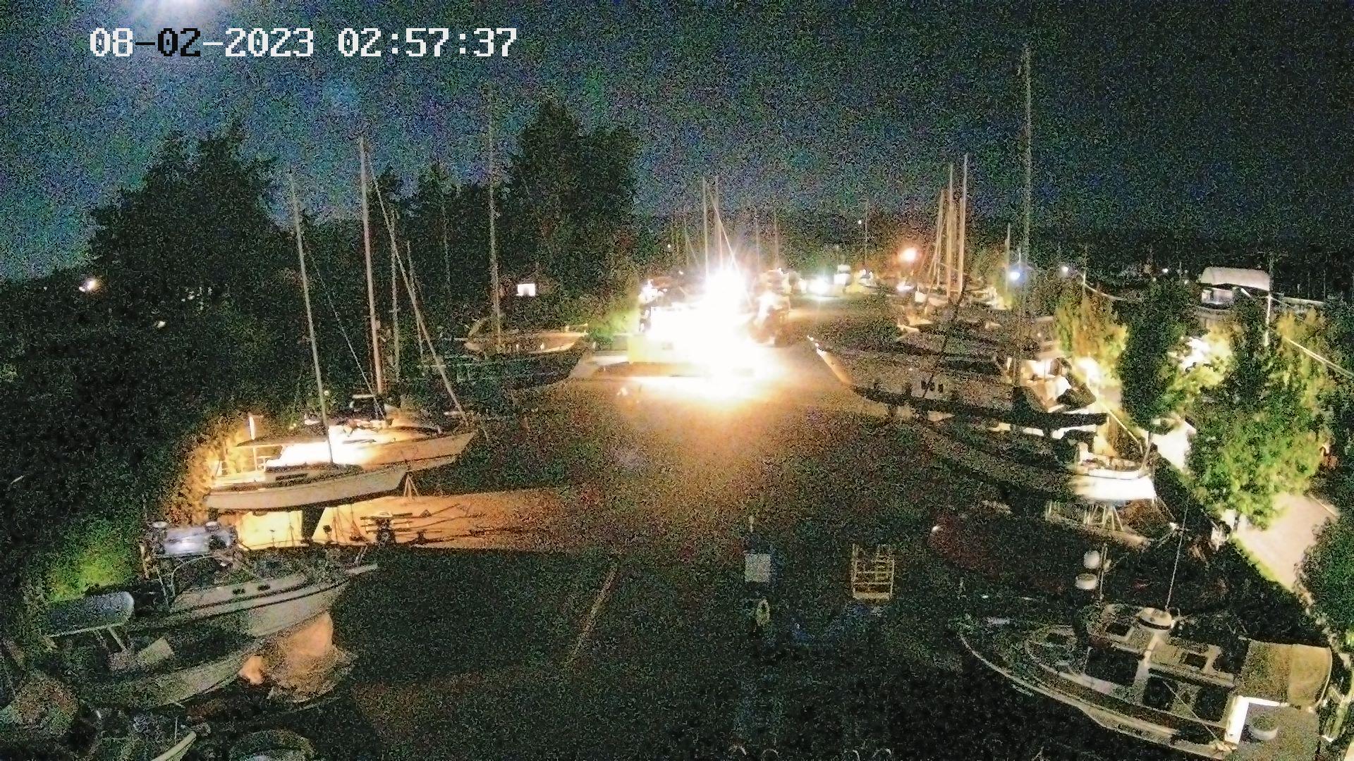 Vancouver Island Marina 6